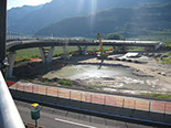 Costruzioni ponti Bridge constraction Janson